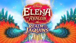 Realm of the Jaquins Trailer | Elena of Avalor | Disney Junior