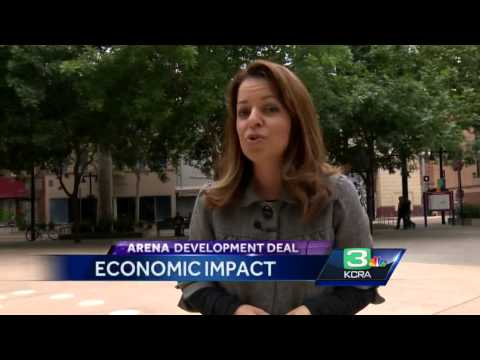 Developers, businesses hope for economic boom from arena