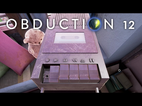 Obduction   Deutsch Lets Play #12   Blind Playthrough   Ingame English