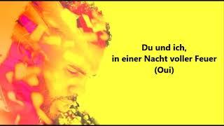 Jason Derulo x David Guetta - Goodbye (feat. Nicki Minaj & Willy William) (Deutsche Übersetzung)
