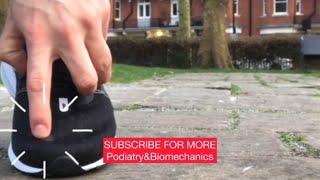 RUN SMARTER Episode 1: Shoe size & Foot comfort