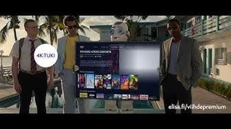 Elisa Viihde Premium – helposti parasta katsottavaa