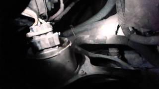 видео Не включается вентилятор охлаждения радиатора автомобиля