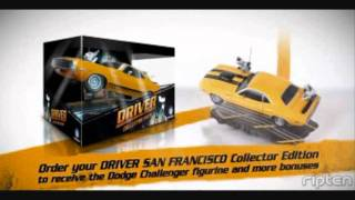 Driver San Francisco Edition Collector