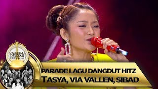 Video Parade Lagu Dangdut Paling Hitz! Tasya, Via Vallen, Cak Sodiq, Mus Brother - ADI 2018 (16/11) download MP3, 3GP, MP4, WEBM, AVI, FLV November 2018