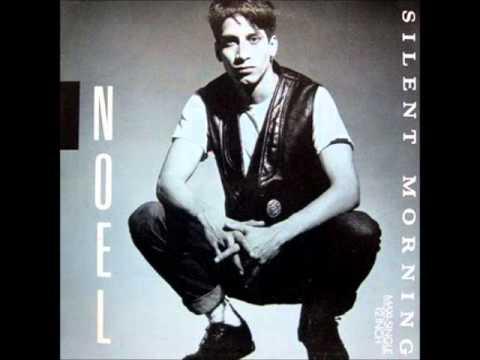 Silent Morning - Noel 1987