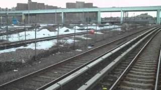 Coney Island Stilwell Terminal