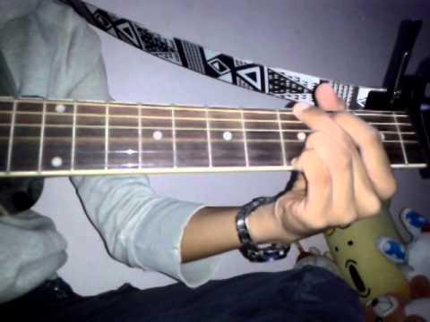Chomel Tercipta Janji (cover) Ekynn Roslan