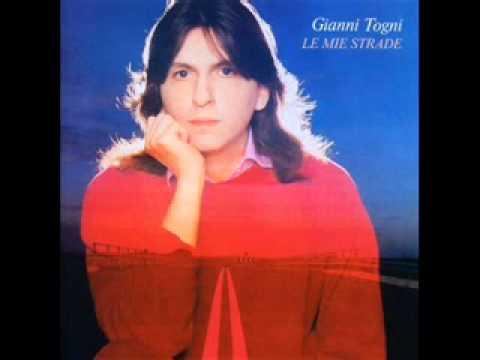 Gianni Togni - Avanspettacolo 1981