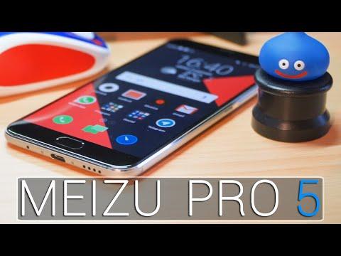 RECENSIONE | MEIZU PRO 5 - 64GB (4GB RAM)