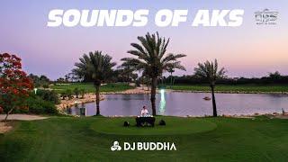 Sounds Of AKS | DJ Buddha Dubai | Desi Deep House | Bollywood Deep House | #MyDubai