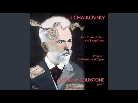 Marche Slave (Slavonic March) , Op. 31 (arr. H. Hanke For Piano)