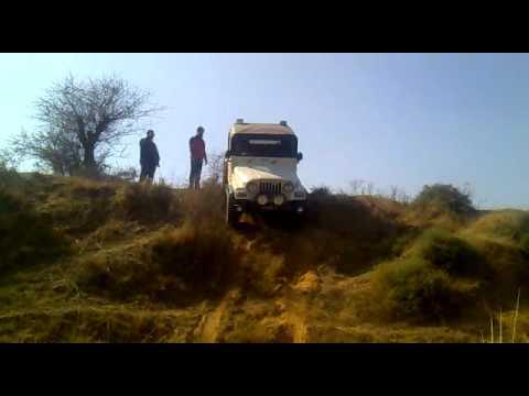 NIOC - Deepak in his beast: Thar Di