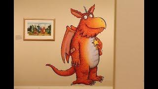 Here Be Dragons: Meet Zog