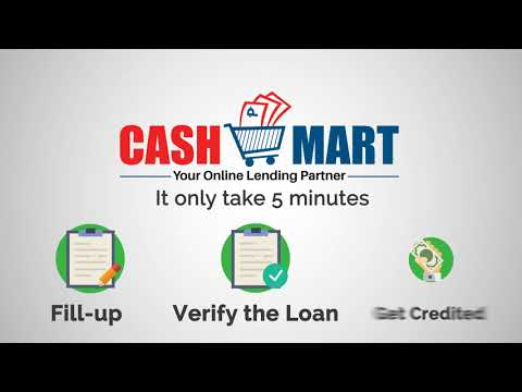 Cash Mart Philippines Promotional Video