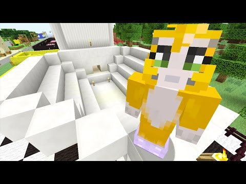 Minecraft Xbox - Big Bath [369]