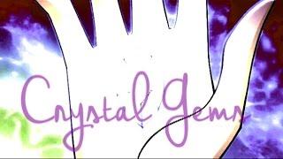 TRAILER || Crystal gems || Princess Of The Night - The Doctor & Lela