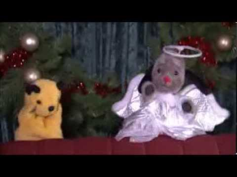 Sweep From The Sooty Show Sings Away In A Manger YouTube