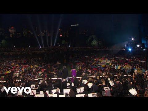 Andrea Bocelli, Pretty Yende - O Soave Fanciulla - from Puccini's La bohème (HD)