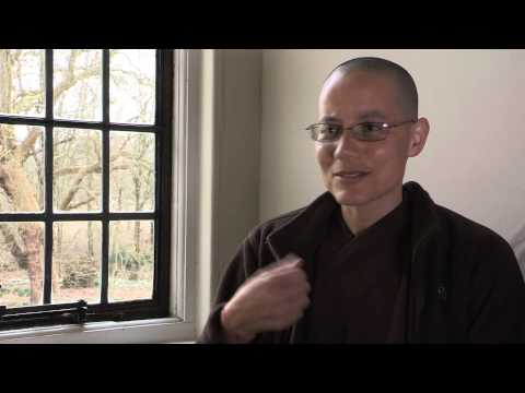 Sister Jewel, Dharma Teacher and Buddhist Nun on Cultivating Happiness
