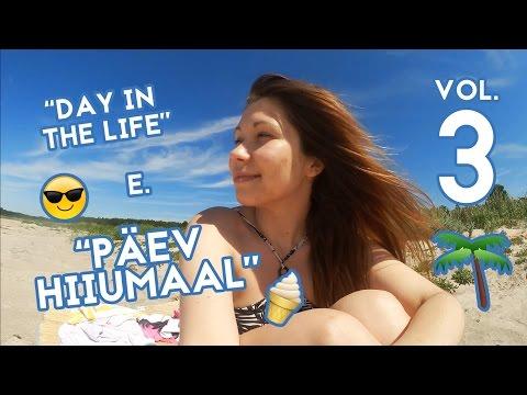 VLOG: Päev meie Hiiumaa-elus, osa 3