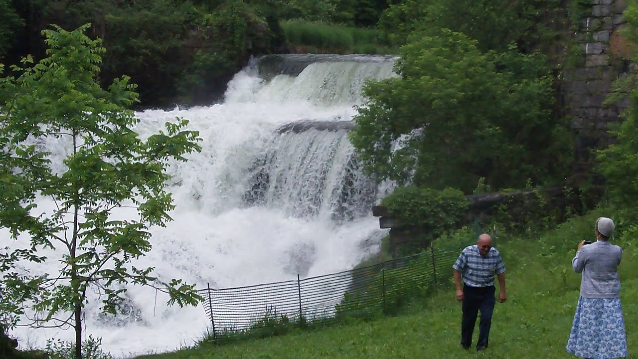 New york finger lakes scenic tour youtube sciox Images