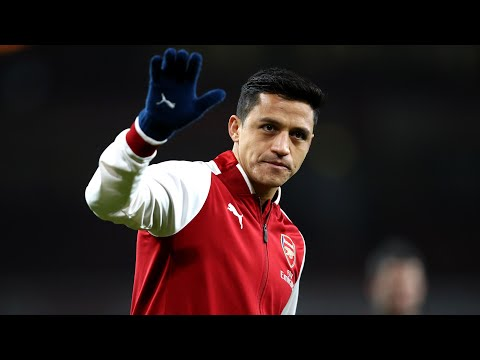 Sánchez could leave Arsenal 'today or tomorrow', says Wenger
