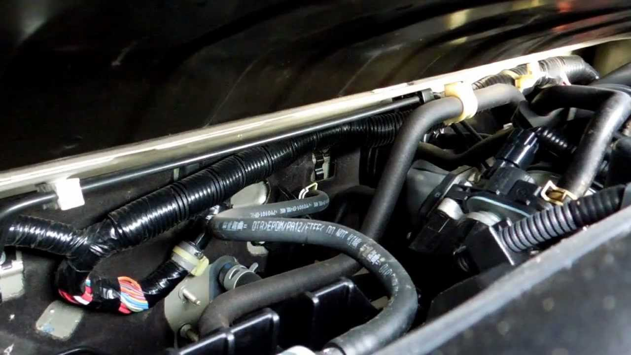 maxresdefault 2008 honda civic lx throttle position sensor tps location youtube 2006 Honda Accord Coolant Temperature Sensor at fashall.co