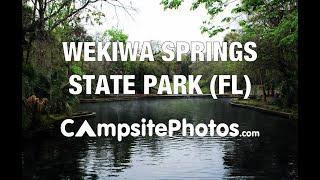 Wekiwa Springs State Park, Florida