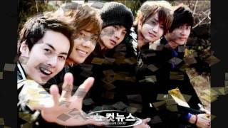 (fanvid) ss501 Want It  (w/ romanji lyrics)