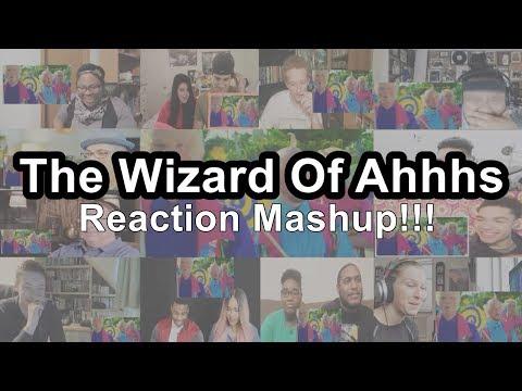 Todrick Hall ft.  Pentatonix - The Wizard Of Ahhhs (Reaction Mashup)