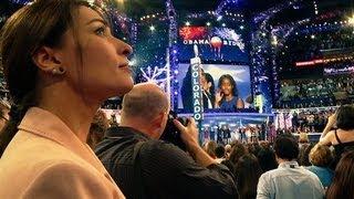 Reema Khan's America - Episode 4