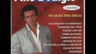 Pino D' angio -  Okay Okay