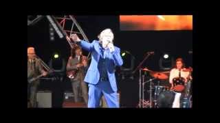 HERMANS HERMITS AT EPCOT 2015
