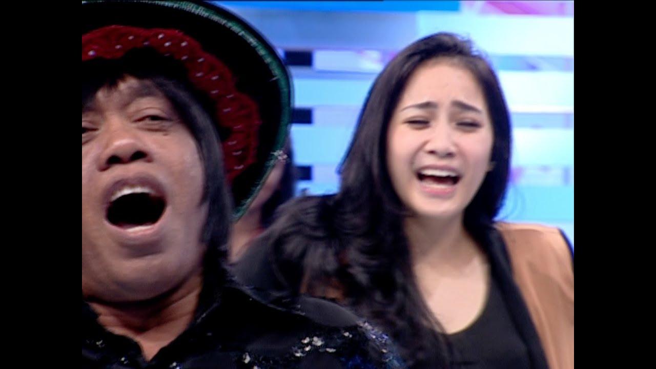 Nagita Slavina Nge-Fans Sama Pak Tarno - dahSyat 16