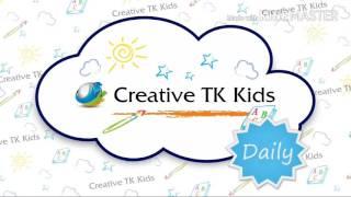 Creative TK Kids.Маленькая страна.