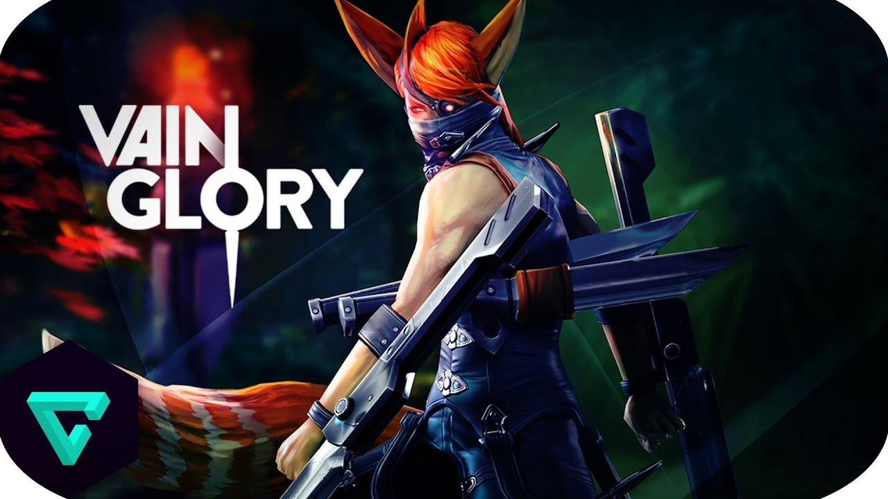 Hd wallpaper vainglory - Vainglory Lets Play Episode 3 Taka Gameplay