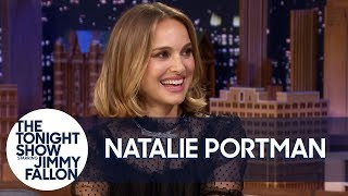 Natalie Portman's Thor Comic-Con Announcement Was Nerve-Wracking