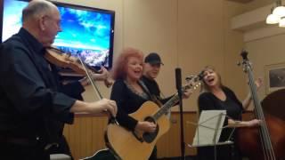 Betty Adams & Ozark Mountain Music - I