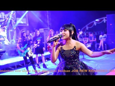 LUKA KU Evie Tamala Ratu Kendang Ngeblonk vocal Intan chacha