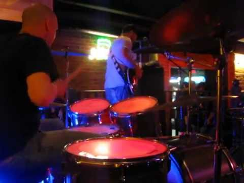 AsBigAsAMouse @ BARNEYS IN GENESEO W 9th Street Memory 3-15-