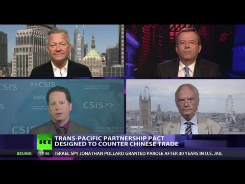 CrossTalk: When China Rules