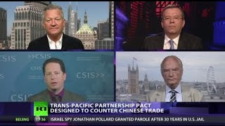 CrossTalk: When China Rules