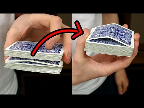 INSTANT JUMP - Card Trick Tutorial | TheRussianGenius