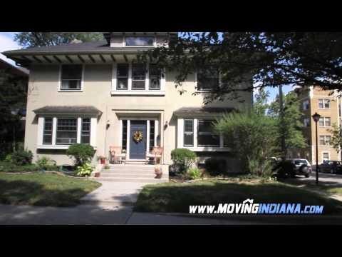 West Central - Neighborhood Profile - Fort Wayne, Indiana