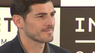 """Casillas empieza la """"vuelta al trabajo"""" con el Oporto"""