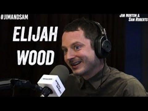 Elijah Wood - Milo Yiannopoulos, Media Bias, Political Divisiveness - Jim Norton & Sam Rob