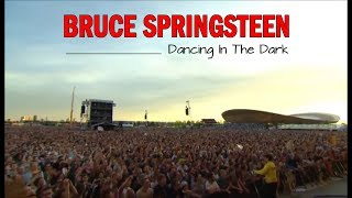 Bruce Springsteen - Dancing In The Dark ( Best Of  With Fans On Stage )