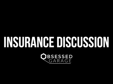 My Liability Coverage:  Auto Insurance, Homeowner's, Umbrell