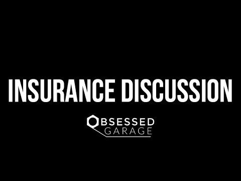 My Liability Coverage:  Auto Insurance, Homeowner's, Umbrella